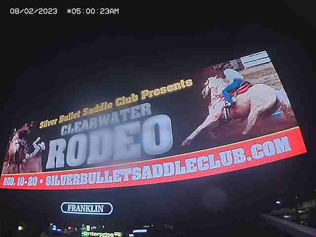 billboard # Houston